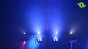 Lichtset bei Trusted-DJ.com mieten