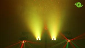 Lichtset bei Trusted DJ.com mieten