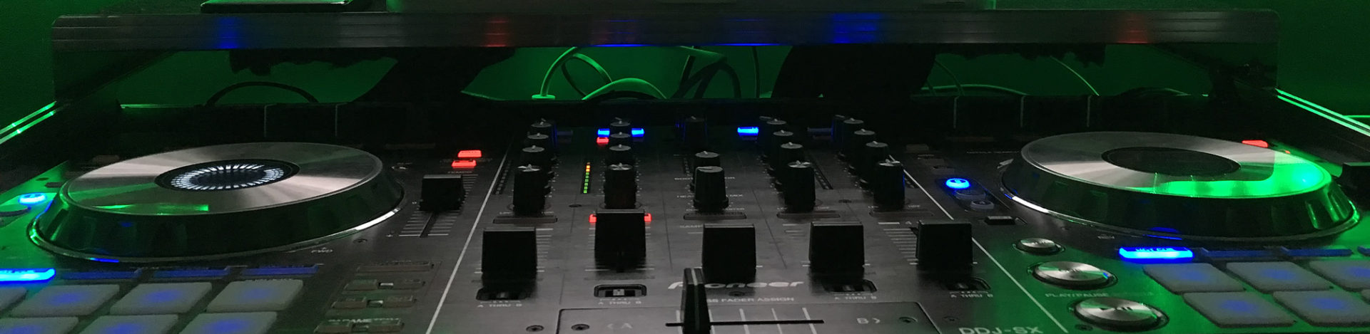 Event & DJ Service