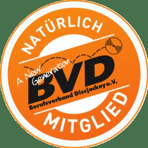 BVD Logo